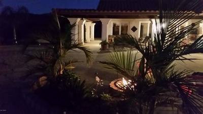 San Luis Obispo County Single Family Home For Sale: 250 Cimarron Way