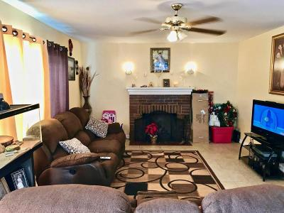Lompoc Single Family Home For Sale: 711 W Ocean Avenue