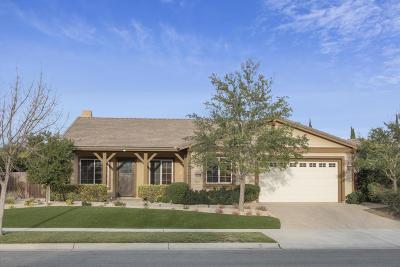 Solvang Single Family Home For Sale: 1262 Coast Oak Drive