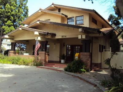 Santa Maria Single Family Home For Sale: 824 S Broadway