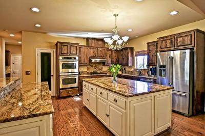 Solvang Single Family Home For Sale: 765 Alamo Pintado Road