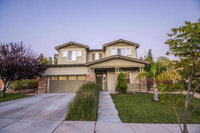Lompoc Single Family Home For Sale: 748 Enterprise Avenue
