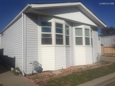 Lompoc Single Family Home For Sale