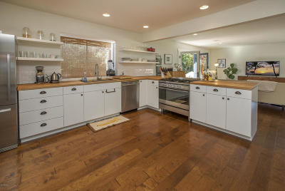 Solvang Single Family Home For Sale: 2567 Baseline Avenue
