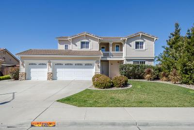 Lompoc Single Family Home For Sale: 2311 Maravilla