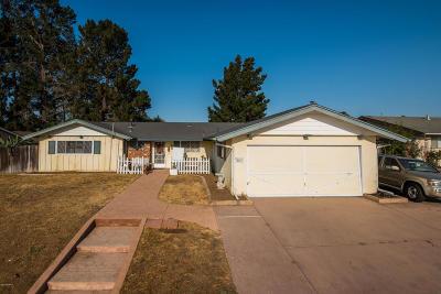 Santa Maria CA Single Family Home For Sale: $375,000