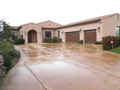 Nipomo Single Family Home For Sale: 750 Vista Del Rio