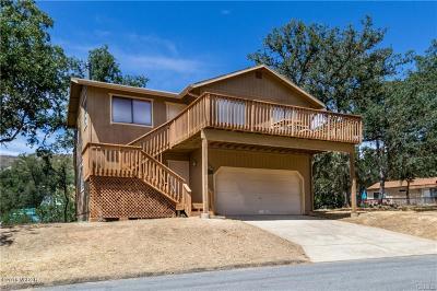 San Luis Obispo County Single Family Home For Sale: 8097 Boat Hook Road