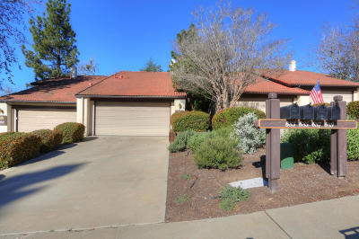 Solvang Single Family Home For Sale: 685 Roskilde Road