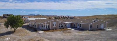 San Luis Obispo County Single Family Home For Sale: 3510 Yosemite Place