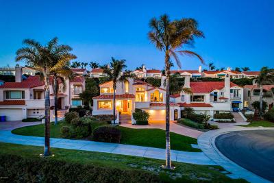 Pismo Beach Single Family Home For Sale: 88 La Garza