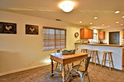 Los Alamos Single Family Home For Sale: 130 St Joseph Street