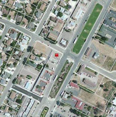 Ballard, Buellton, Los Alamos, Los Olivos, Santa Ynez, Solvang Residential Lots & Land For Sale: 495 Ave Of The Flags