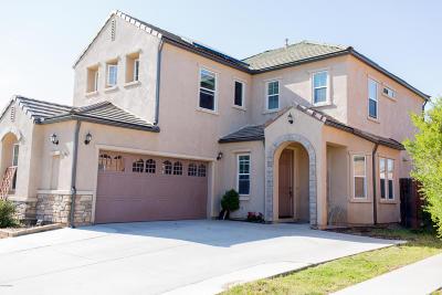 Santa Maria Single Family Home For Sale: 741 Della Drive