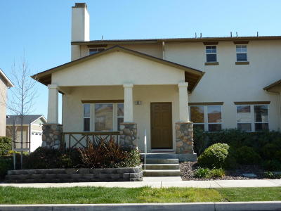 San Luis Obispo Single Family Home For Sale: 1957 Devaul Ranch Drive