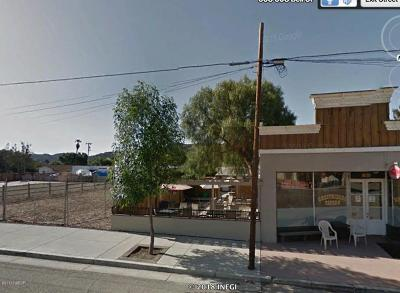 Los Alamos Residential Lots & Land For Sale: Lot 1 Bell St Street
