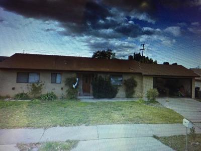 Santa Maria Single Family Home For Sale: 1370 Via Del Carmel