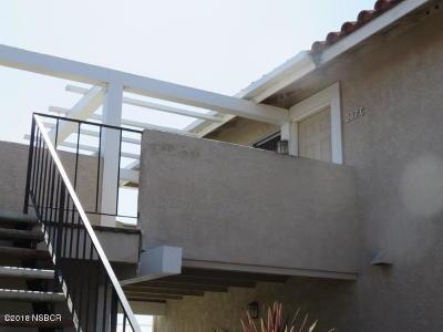 Lompoc Single Family Home For Sale: 237 Burton Mesa Boulevard #C