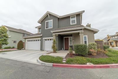 Santa Maria Single Family Home For Sale: 1611 Chianti Lane