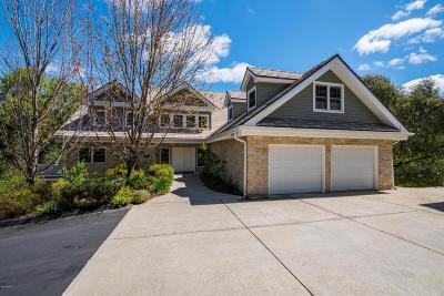 San Luis Obispo County Single Family Home For Sale: 14199 Morro Road