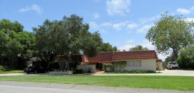 Lompoc Single Family Home For Sale: 352 Saint Andrews Way
