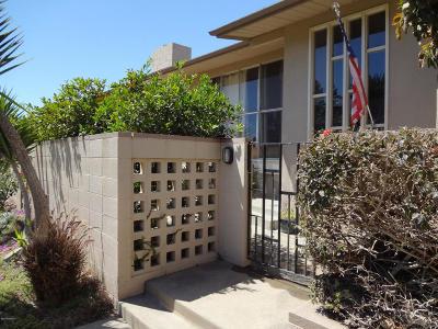 Santa Maria Single Family Home For Sale: 715 S Bradley Road #5