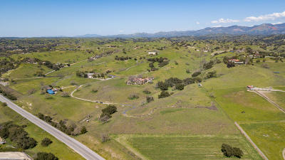 Los Olivos Residential Lots & Land For Sale: 2905 Bramadero Road