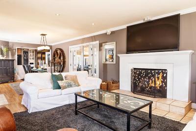 Solvang Single Family Home For Sale: 520 Pine Street