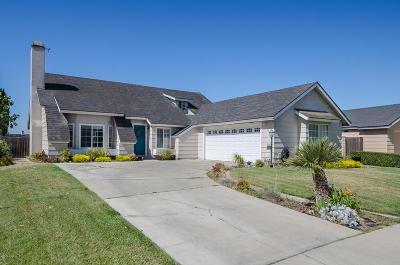 Santa Maria Single Family Home For Sale: 416 Wilson Drive