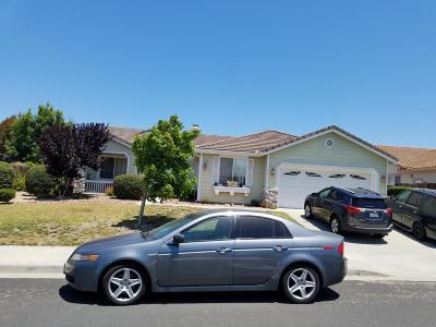 Lompoc Single Family Home For Sale: 231 Brisa Del Mar