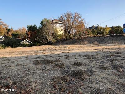 Santa Ynez Residential Lots & Land For Sale: 3523 Sagunto Street