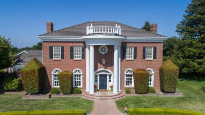 Santa Maria Single Family Home For Sale: 5866 Oakhill Drive