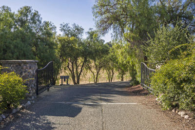 Ballard, Buellton, Los Alamos, Los Olivos, Santa Ynez, Solvang Residential Lots & Land For Sale: 2825 Baseline Avenue