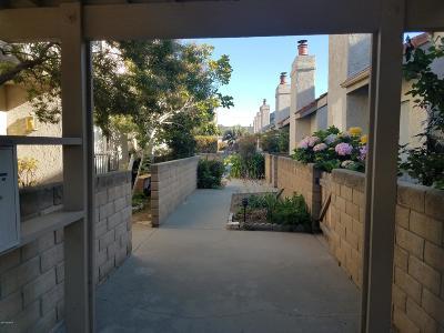 Santa Barbara County Single Family Home For Sale: 308 W Walnut Avenue