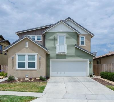 Santa Maria Single Family Home For Sale: 831 Dante Drive