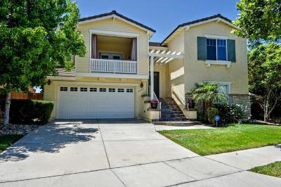 Santa Maria Single Family Home For Sale: 2427 Del Sur