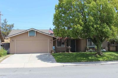 Nipomo Single Family Home For Sale: 697 Phoebe Street