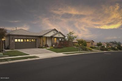 San Luis Obispo County Single Family Home For Sale: 1743 Louise Lane