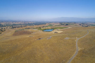 Los Olivos Residential Lots & Land For Sale: 2627 Via De Los Ranchos