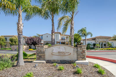 Santa Maria Single Family Home For Sale: 610 Sunrise Drive #4G