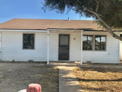 Santa Maria Single Family Home For Sale: 260/270 Prescott Lane
