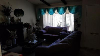Santa Maria Single Family Home For Sale: 1017 Sugar Bush Drive
