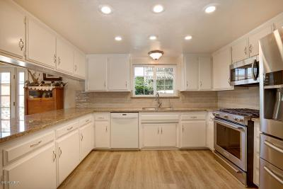 Arroyo Grande Single Family Home For Sale: 690 Woodland Drive