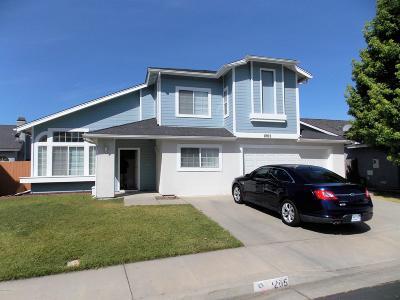 Lompoc Single Family Home For Sale: 1205 Jason Drive