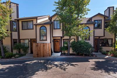 Solvang Single Family Home For Sale: 1674 Laurel Avenue #3