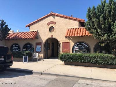 Commercial For Sale: 149 S First Street