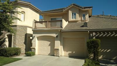 Santa Maria Single Family Home For Sale: 441 Taunton Drive