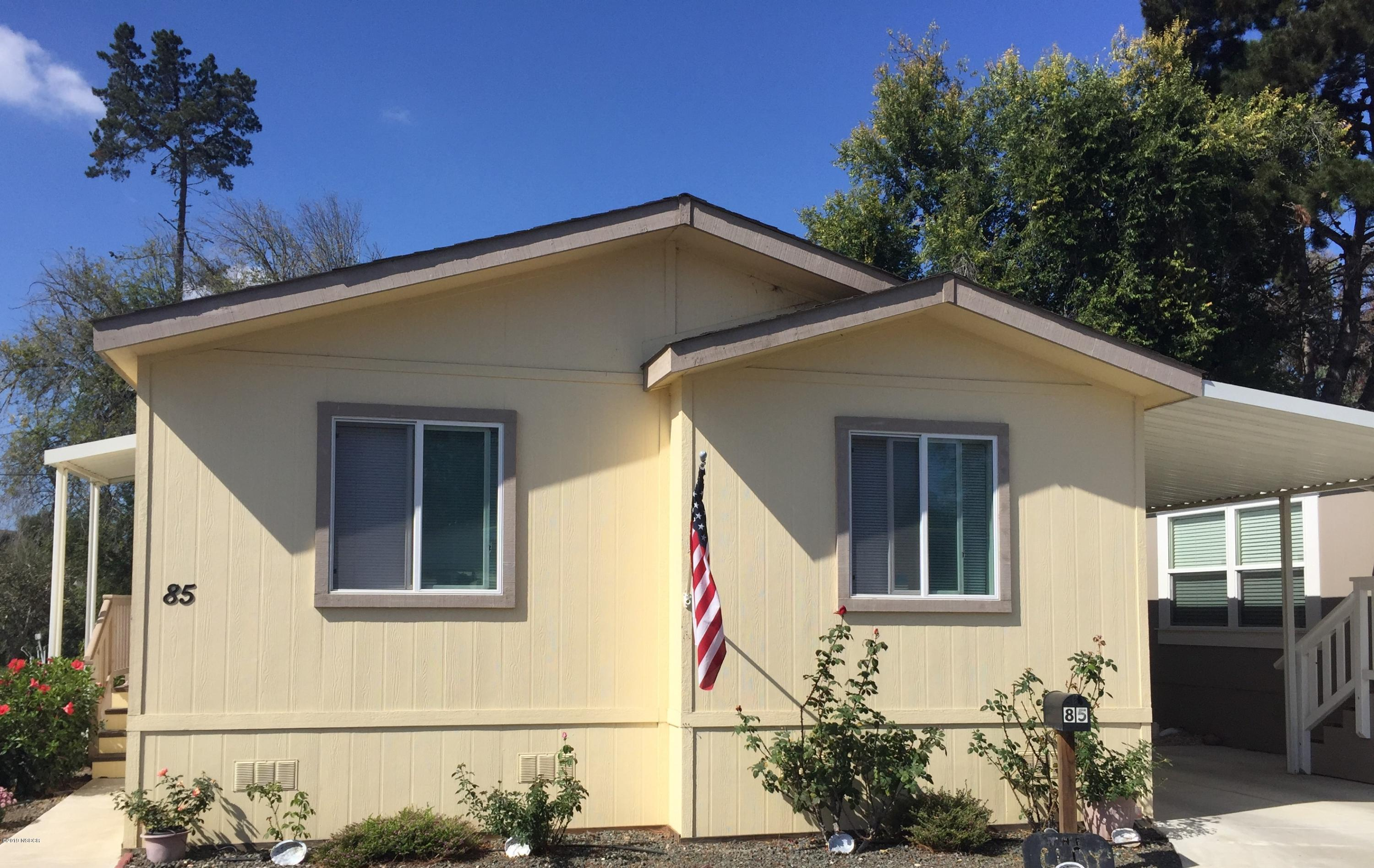 3 bed/2 bath Home in Santa Maria for $155,900