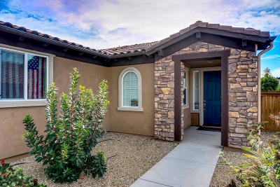Santa Maria Single Family Home For Sale: 784 Apple Tree Way