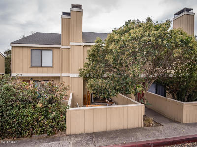 San Luis Obispo County Single Family Home For Sale: 3750 El Camino Real #F2